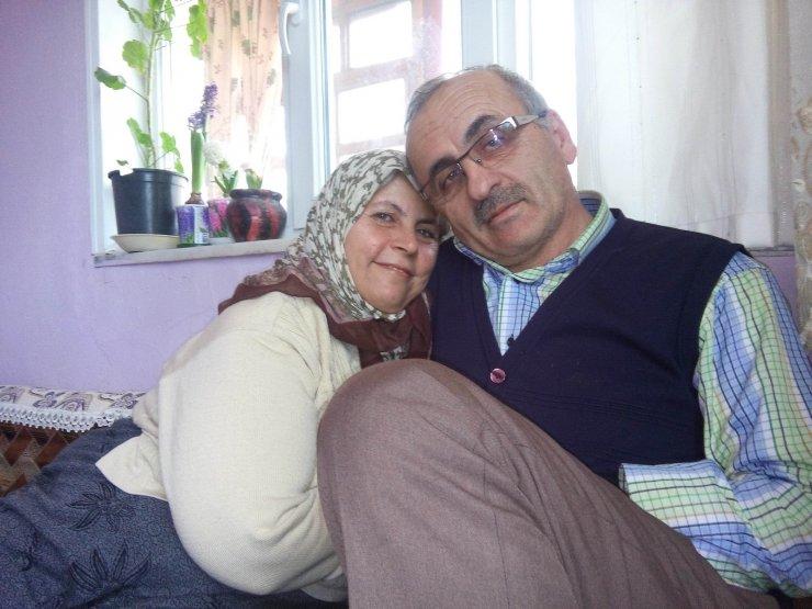 Büyükşen çifti cinayetinin Afgan uyruklu şüphelisi adliyeye sevk edildi