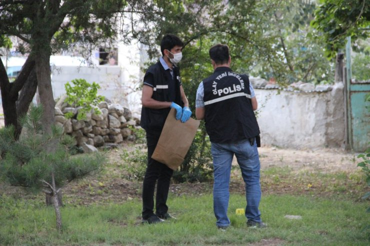 Karaman'da komşu kavgası: 1 ölü, 6 yaralı