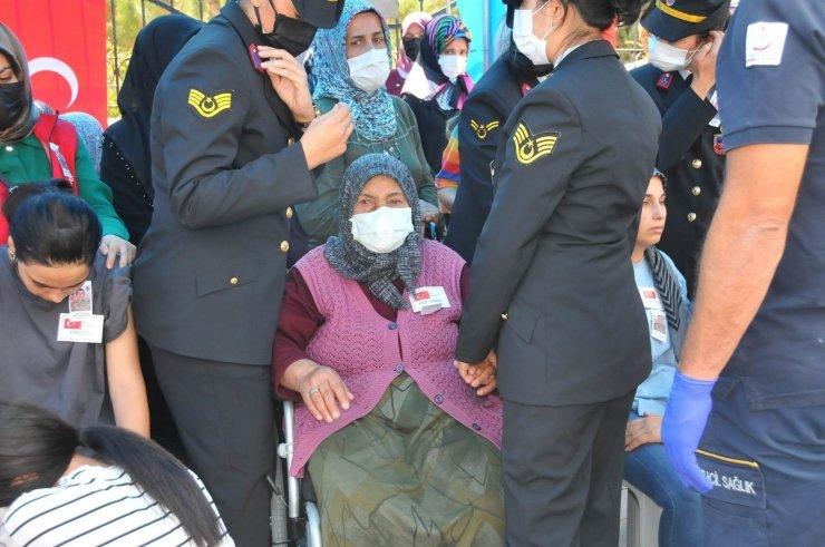 Şehit Ömer Faruk Erdem memleketinde gözyaşlarıyla uğurlandı