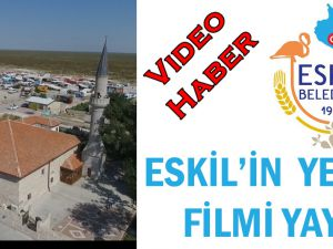 Eskil'in Yeni Tanıtım Filmi!