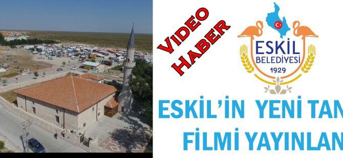 Eskil'in Yeni Tanıtım Filmi!