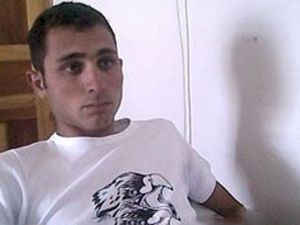 Eskilli Şehit Mustafa Tarhan
